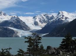 Glaciar leones 2